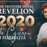 Oferta Revelion in Bucovina – The Frontier Hotel